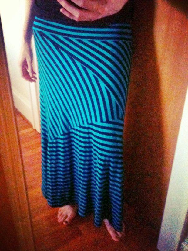 Skirt: Promesca