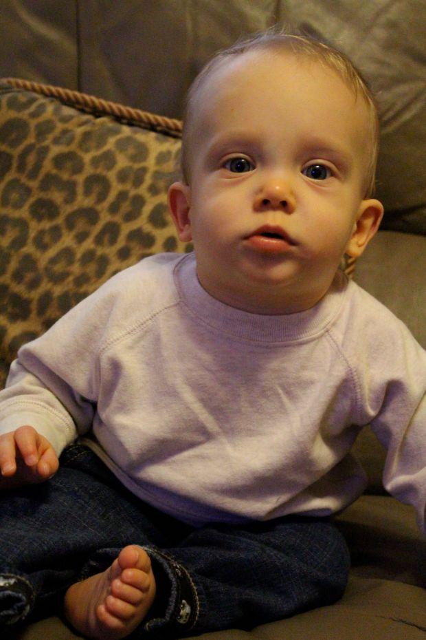 9 month Finn