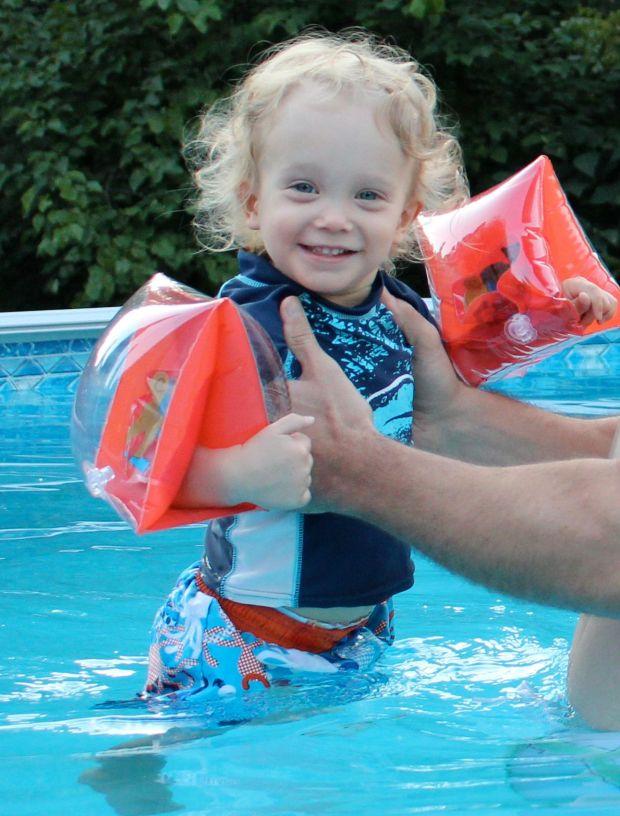 finn swimmies