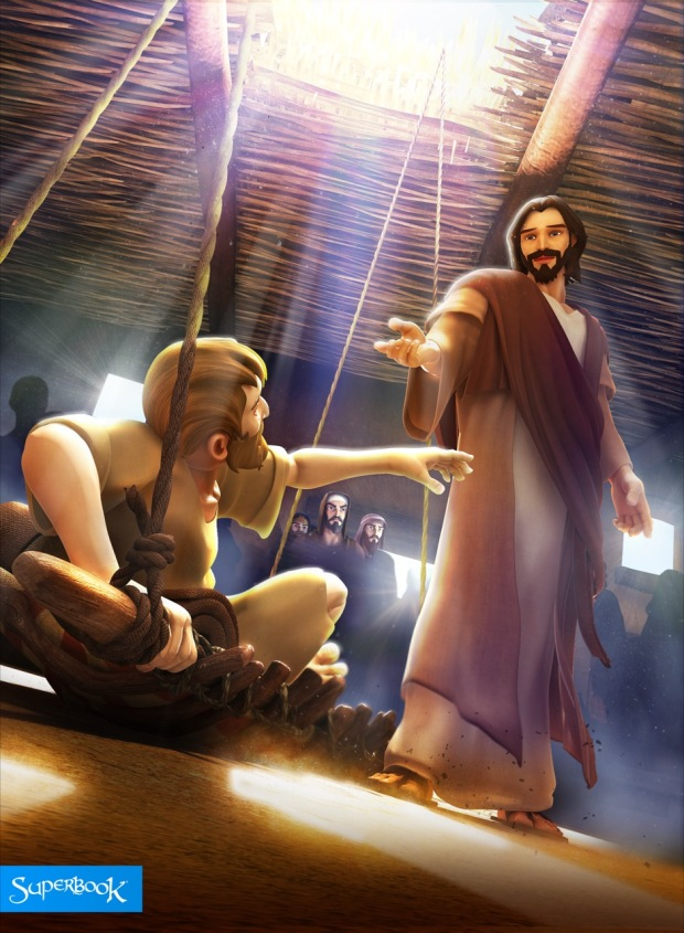 ep109_ miracles of jesus
